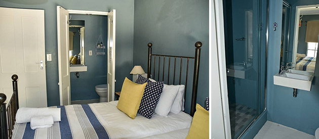 Clarens Manor​ - Clarens accommodation - Eastern Free State​
