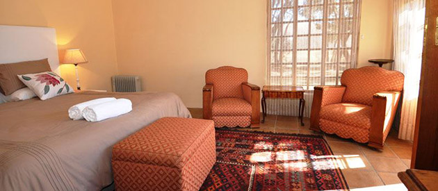 St Fort Country House - Clarens accommodation - Free State