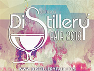 South African Distillery Fair - Clarens