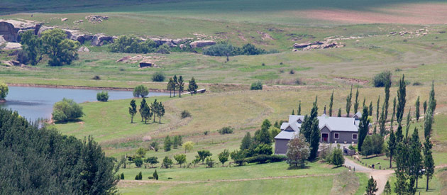 Picture of Clarens